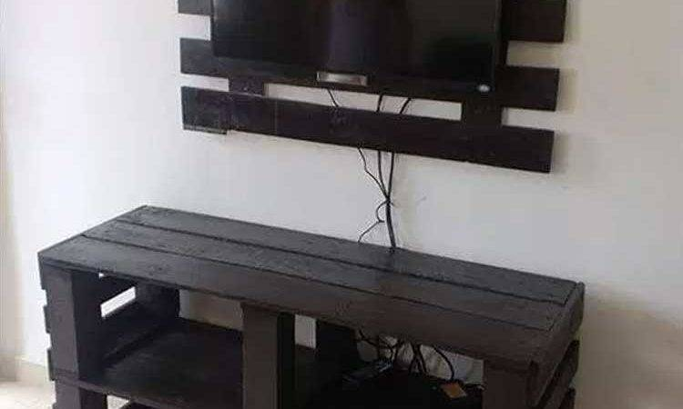 Diy Stand Ideas Your Weekend Home Project