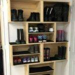 Diy Storage Ideas Back School Mommy Moment