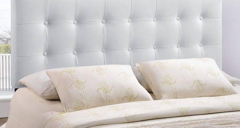 Diy Upholstered Headboard Nice Bedroom Ideas