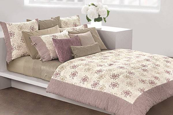 Dkny Lilac Shadow Sheet Set Donnakaranhome