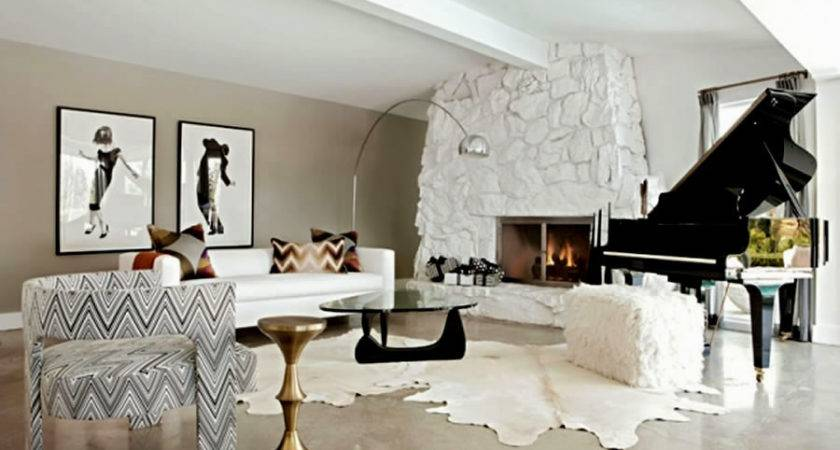 Does World Fashion Influence Home Interiors