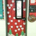 Door Decorations Spanish Class Myideasbedroom