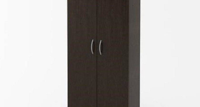Door Storage Cabinet Double Kitchen Organizer