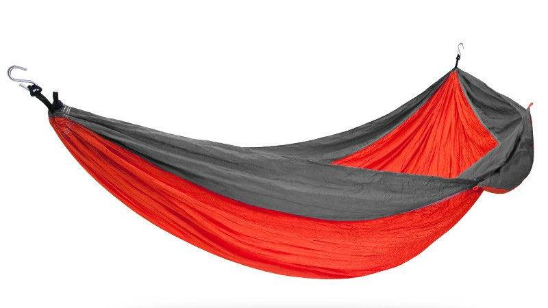 Double Outdoor Wave Swing Parachute Fabric Lightweight