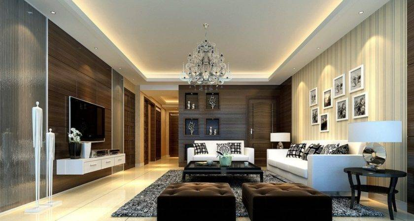 Drawing Room Wall Tiles House Living Design Home