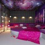 Dream Room Girls Big Bedrooms Teenage