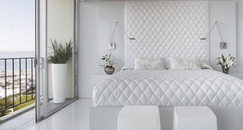 Dream White Bedroom Decorating Ideas Decoholic