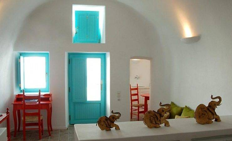 Dreams Traditional Luxury Suites Greek Island Santorini