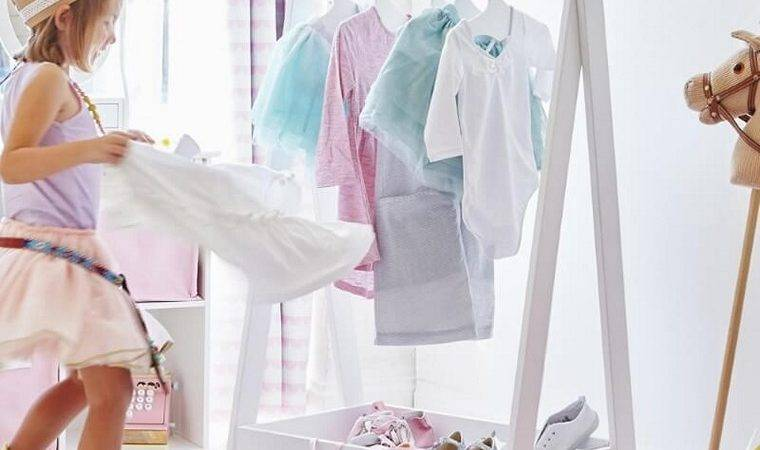 Dress Wardrobe Your Children Homestylediary
