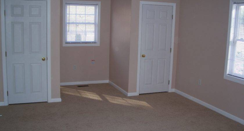 Earth Tone Color Room Paint White Door Trims