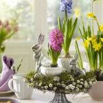 Easter Table Decor Ideas Interiorholic