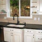 Easy Backsplash Kitchen Modern