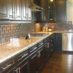 Easy Backsplash Kitchen White