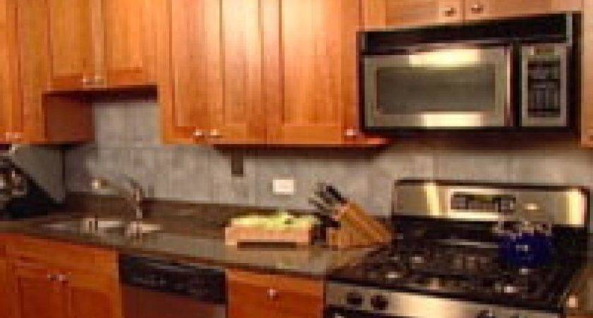 Easy Backsplash Made Vinyl Tile Hgtv