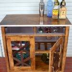Easy Diy Home Bar Ideas