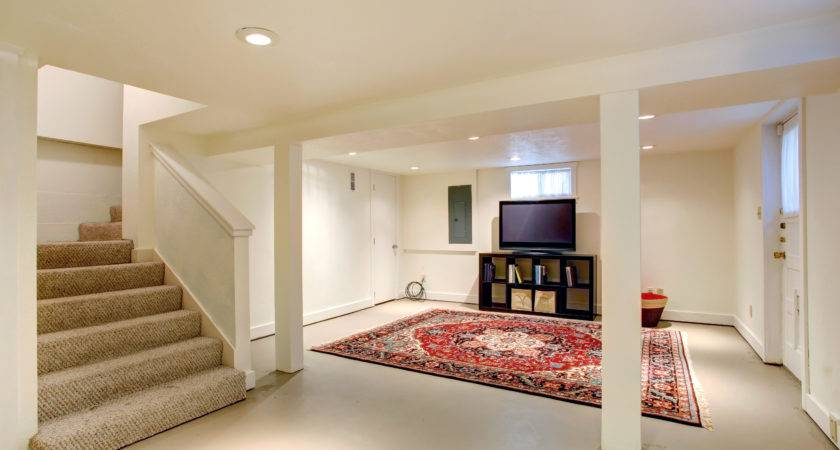 Easy Diy Ways Finish Your Basement Stairs Modernize