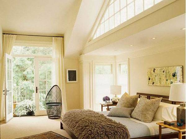 Easy Ideas Decorate Your Master Bedroom House