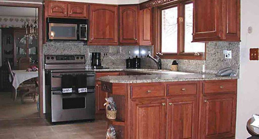 Easy Kitchen Layouts Small Kitchens Home Interior