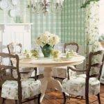 Easy Simply Ways Decorate Wooden Chairs