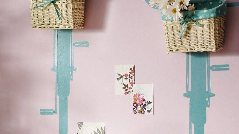 Easy Wall Decoration Ideas Teen Rooms