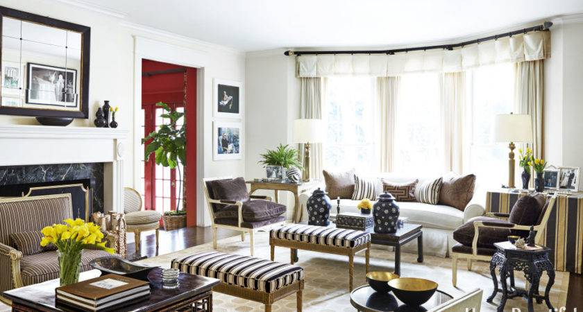 Easy Ways Bring Your Living Room Into