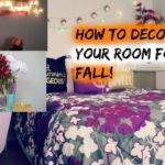 Easy Ways Decorate Your Room Fall Make