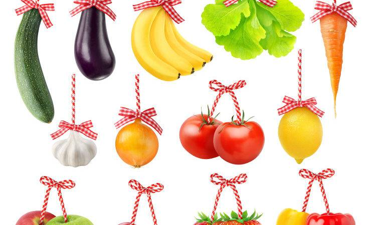 Eat Healthier During Holidays Toby Amidor