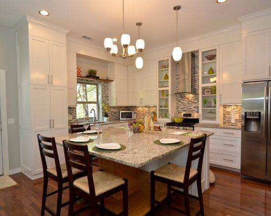 Eat Kitchen Table Designs Traditional