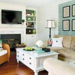Eclectic Decorating Ideas Small Spaces
