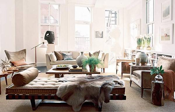 Eclectic Decorating Style Interiorholic