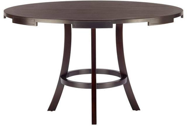Eclectic Dining Tables Zuo Era Steel Reclaimed Wood