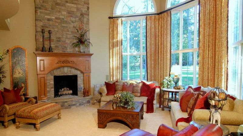 Eclectic Home Decorating Ideas Luxury Design
