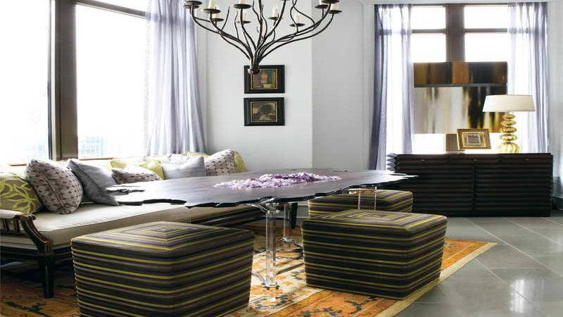 Eclectic Home Decorating Ideas Mninmalist Design