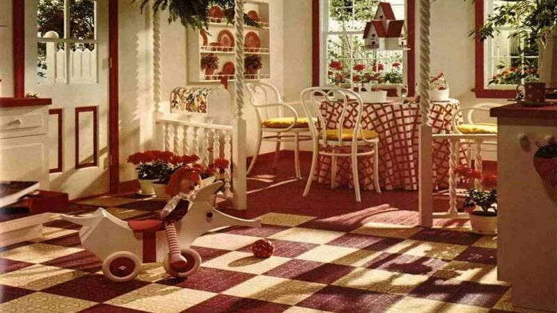 Eclectic Home Decorating Ideas Reg Theme