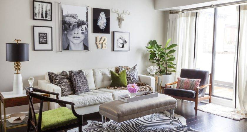 Eclectic Living Room Fresh Ideas Your Lovely