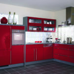 Electric Blue Kitchen Cabinets Quicua