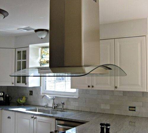 Electrolux Island Range Hood Installation Kitchen Ideas