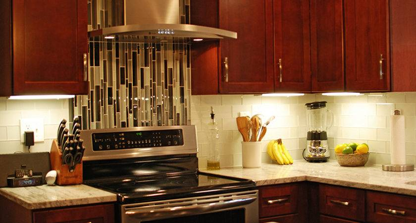 Elegant Beautiful Kitchen Backsplash Designs