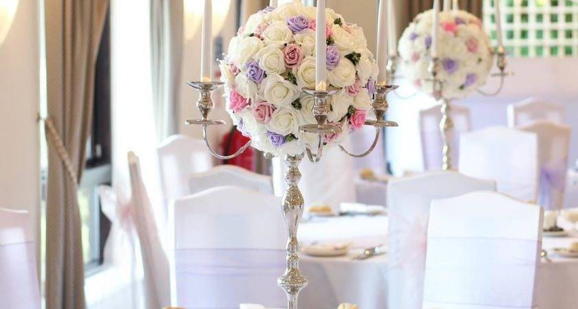 Elegant Dining Room Table Centerpieces Ideas Buungi