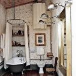 Elegant Rustic Bathroom Ideas All