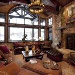 Elegant Rustic Living Room Ideas Homeoofficee