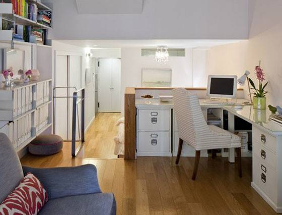 Elegant Small Studio Apartment New York Idesignarch