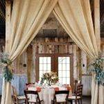 Elegant Texas Wedding Beautiful Rustic Decor Modwedding