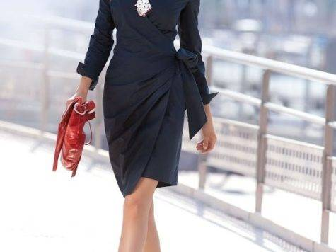 Elegant Trendy Classic Fashionall Fashion Design