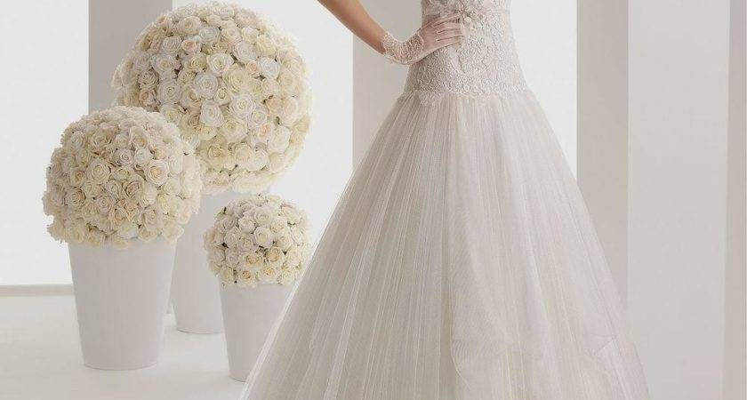 Elegant Wedding Dress Naf Dresses