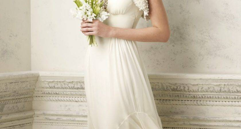 Elegant Wedding Dresses Mother Bride