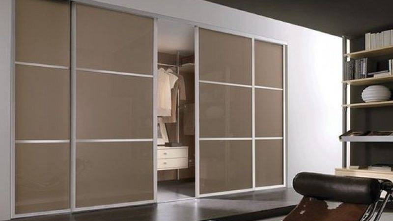Ellipse Spacepro Sliding Wardrobes All Doors Available