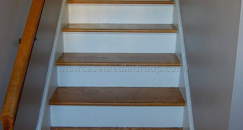 Enclosed Staircase Decorating Ideas Best