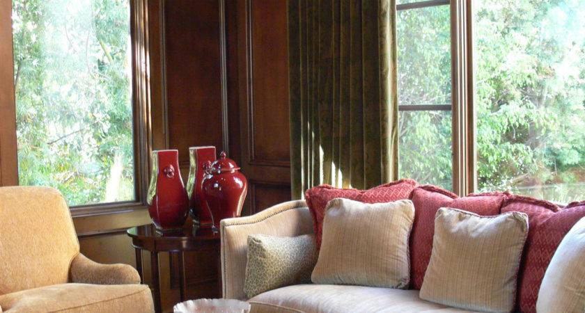 English Country Living Room Design Ideas Home Decorating