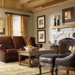English Country Living Room Dgmagnets